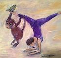 Donna-Triska-Original-Impressionism-Yoga