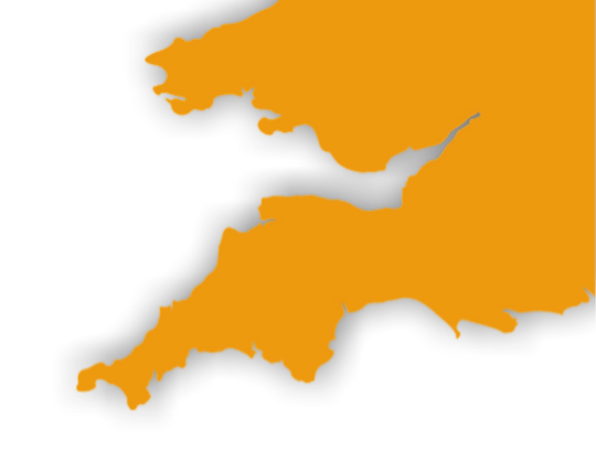 WCM Map