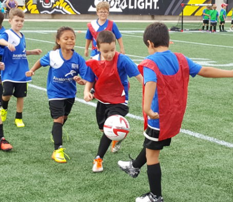 Register for 2021 Soccer