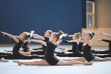 NZ gymnastics dance yoga pilates ballet fundraising using Salt & Oil natural bath soaks and body scrubs