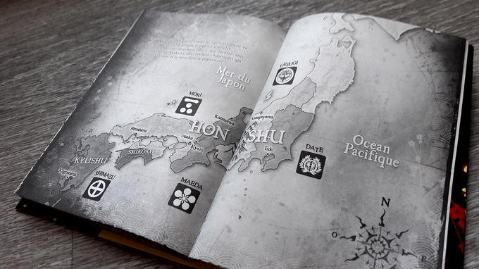 Les Cinq Royaumes