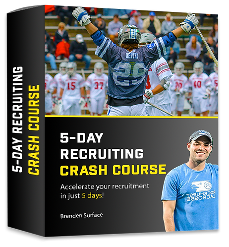 5 day recruiting crash course product sh