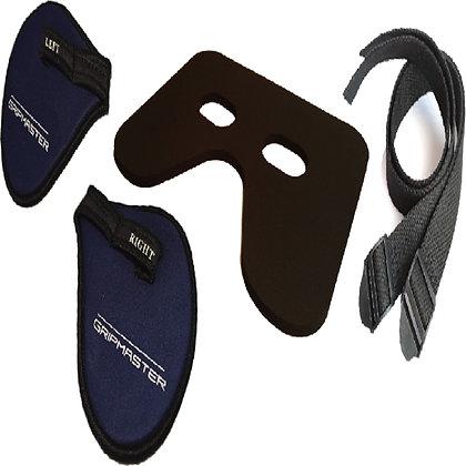 Super Saver Deal, Straps, Seat Pad & Gripmasters