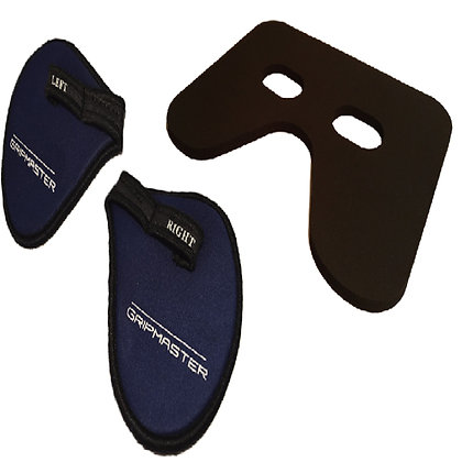 ComBi Deal, Seat Pad & Grip Masters