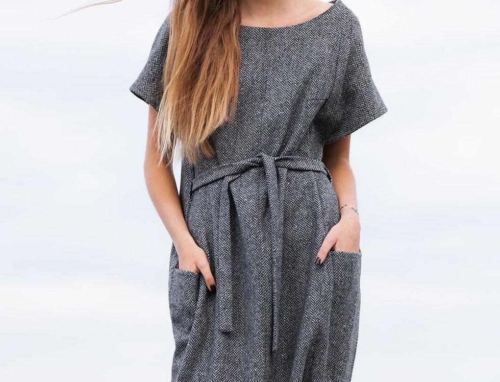 Edge Dress