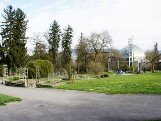 Conservatoire et Jardin Botaniques de Genève