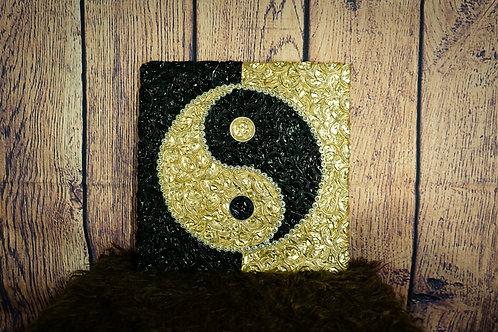 Tableau Yin Yang 2