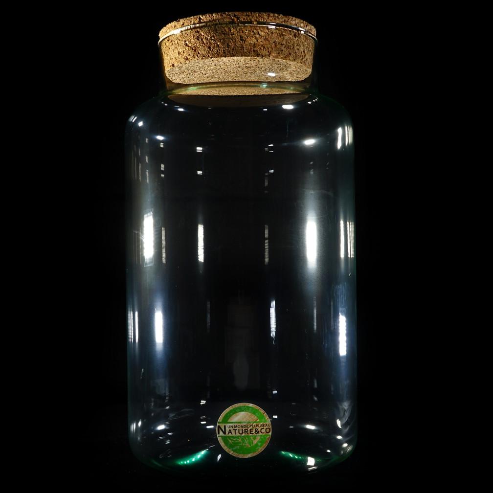 Cylindre liège (grand)