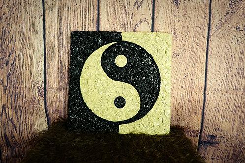 Tableau Yin Yang