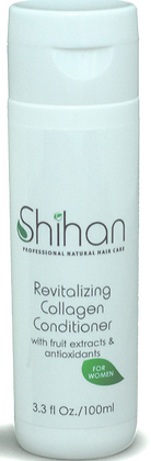 REVITALIZING COLLAGEN CONDITIONER