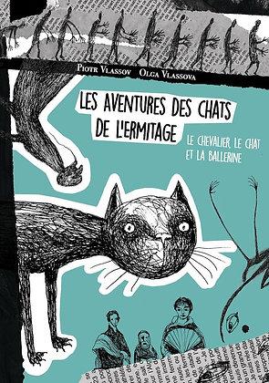 Les Aventures des chats de l'Ermitage