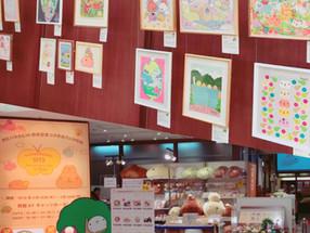 カピバラさん 10th アニバーサリーカフェ in 名古屋