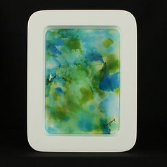 Alcohol Ink #3