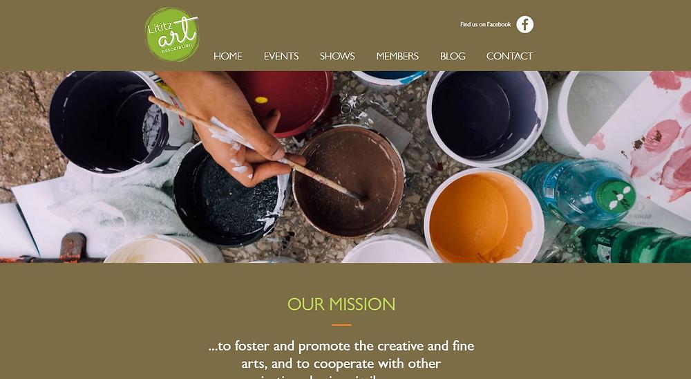 LAA Website