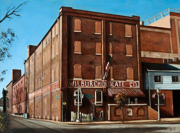 Wilbur Factory