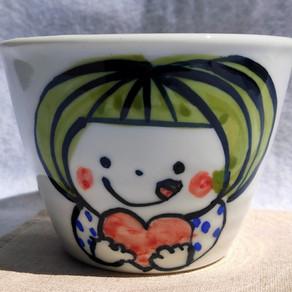 minnneに陶器を追加しました