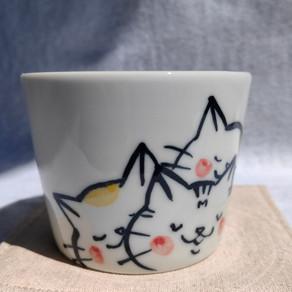 satsukiart 陶器 /  Pottery