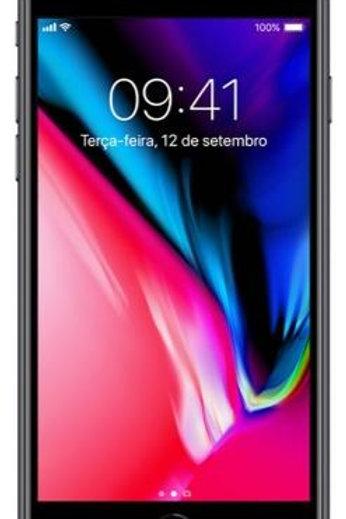 IPHONE 8/PLUS TROCA DO VIDRO