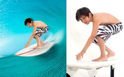 Montando o Surfista