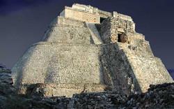 Pirâmide Mexico