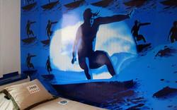 Painel Surf do Caio - Vista Local