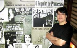 Solar Botafogo - O Autor