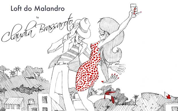Mostra Gourmet Malandro Carioca