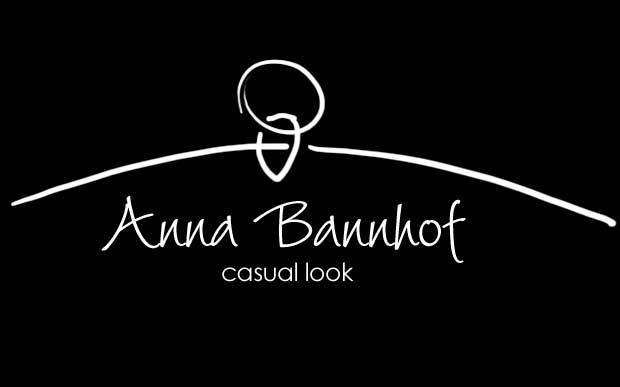 Ana Banhof Logomarca