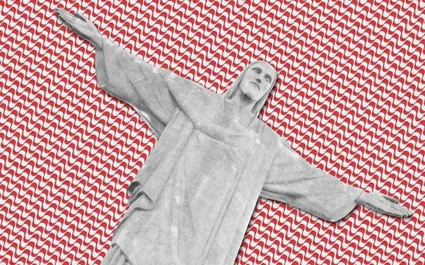 Camarote Cristo na Parede
