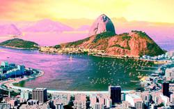 Enseada Botafogo Rio 40 Graus