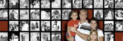Painéis de Fotos de Famílias