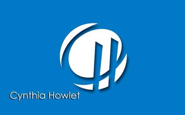 Logo Cynthia Howlet (sugestão)