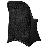 Folding-Glitz-Sequin-Spandex-Chair-Cover