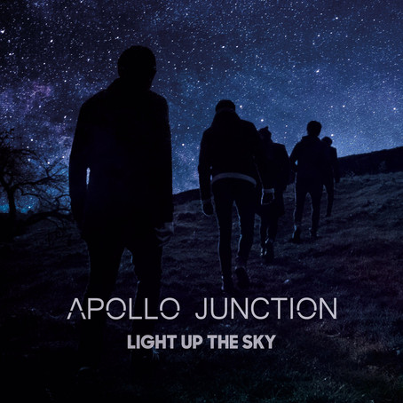 REVIEW: Apollo Junction - Light up The Sky