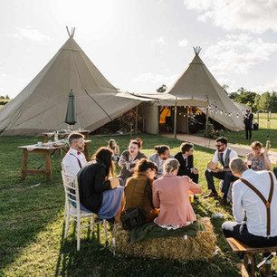 SAINT_Photography_chilling_at_the_tipi_w