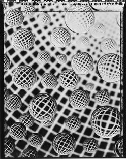 Omaggio a Escher - 2000