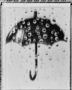L'ombrello di Magritte - 2000