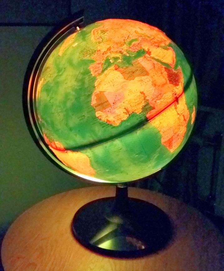 Världsliga saker