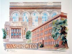 Memories of Washington High
