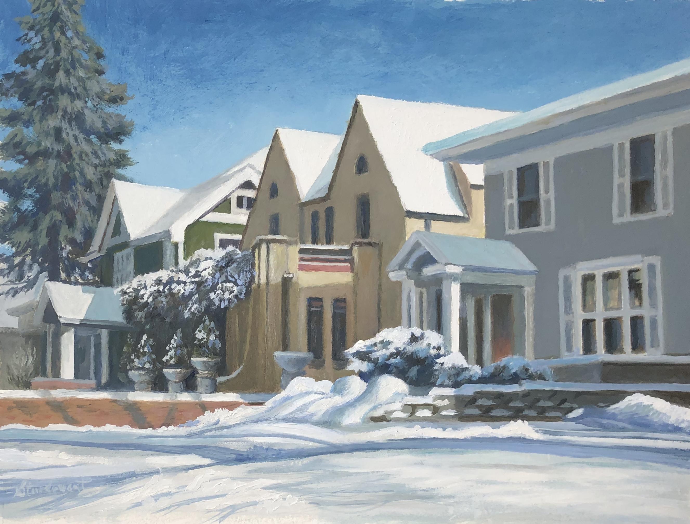 Neighborhood series 4