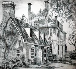 Carter's Plantation