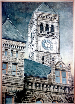 Court House Tower