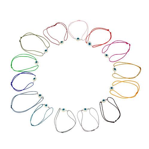 Bracelet Fil Oeil