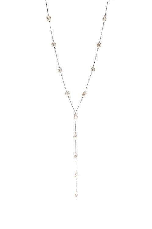 IDA  perles blanches