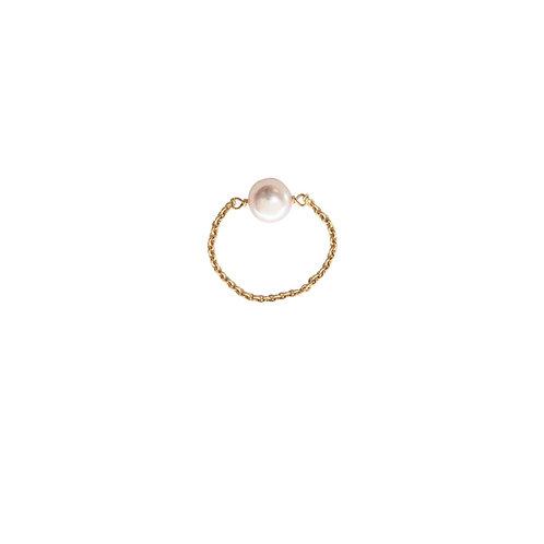 Eden Or perle rose