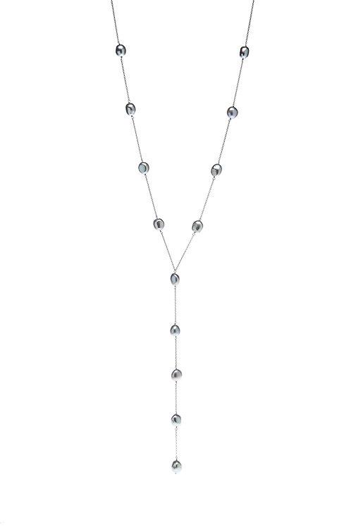 IDA  perles grises