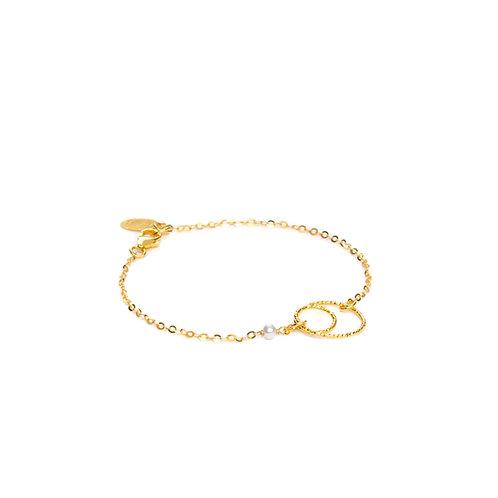RedSea Vermeil bracelet