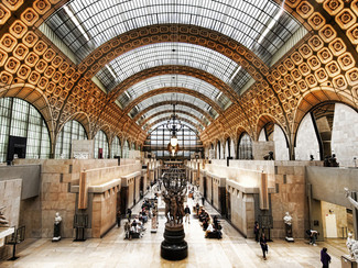 Our Favourite Things in Paris