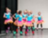 Age 7-11 Dance Classes Buzz Dance Company