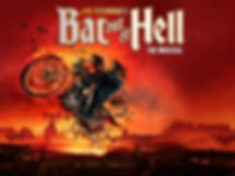 Bat Out Of Hell The Musical London